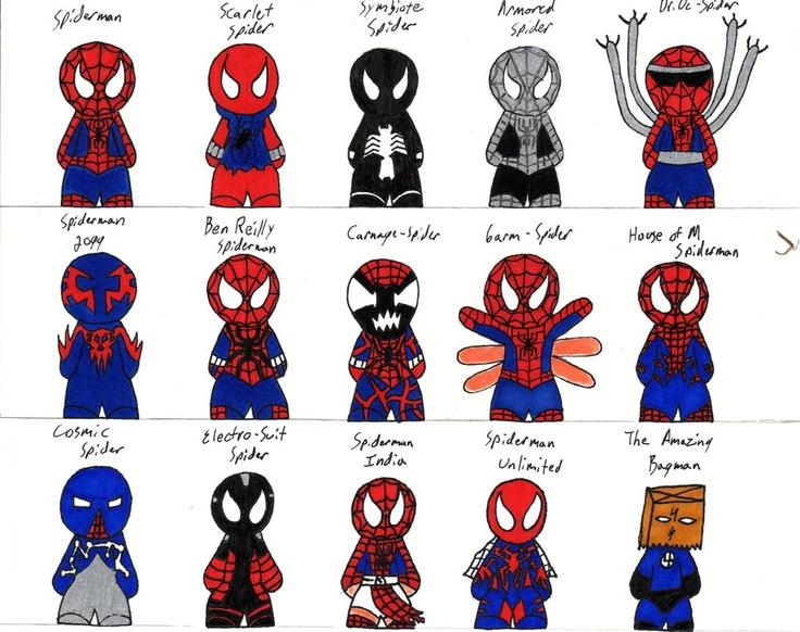 20 best Amazing Spidey images on Pinterest : Marvel comics ...