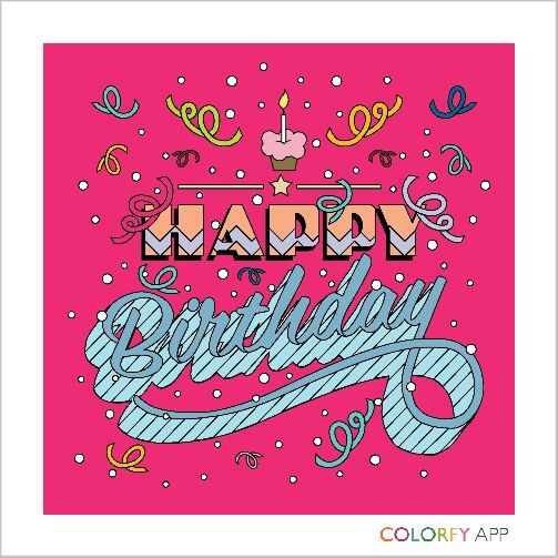 12 Best Colorfy Images On Pinterest