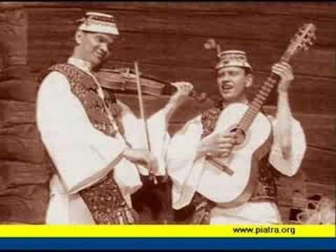 Fratii Petreus - Cand S-A Impartit Norocul