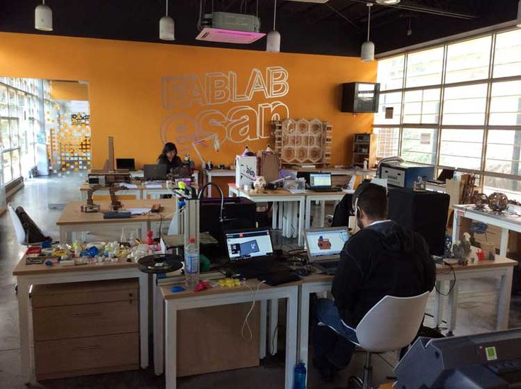 In Lima, fablabs are the Eldorado of Peru : Makery