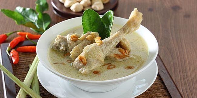 Vemale Com Opor Ayam Royco Resep Ayam Resep Resep Sederhana