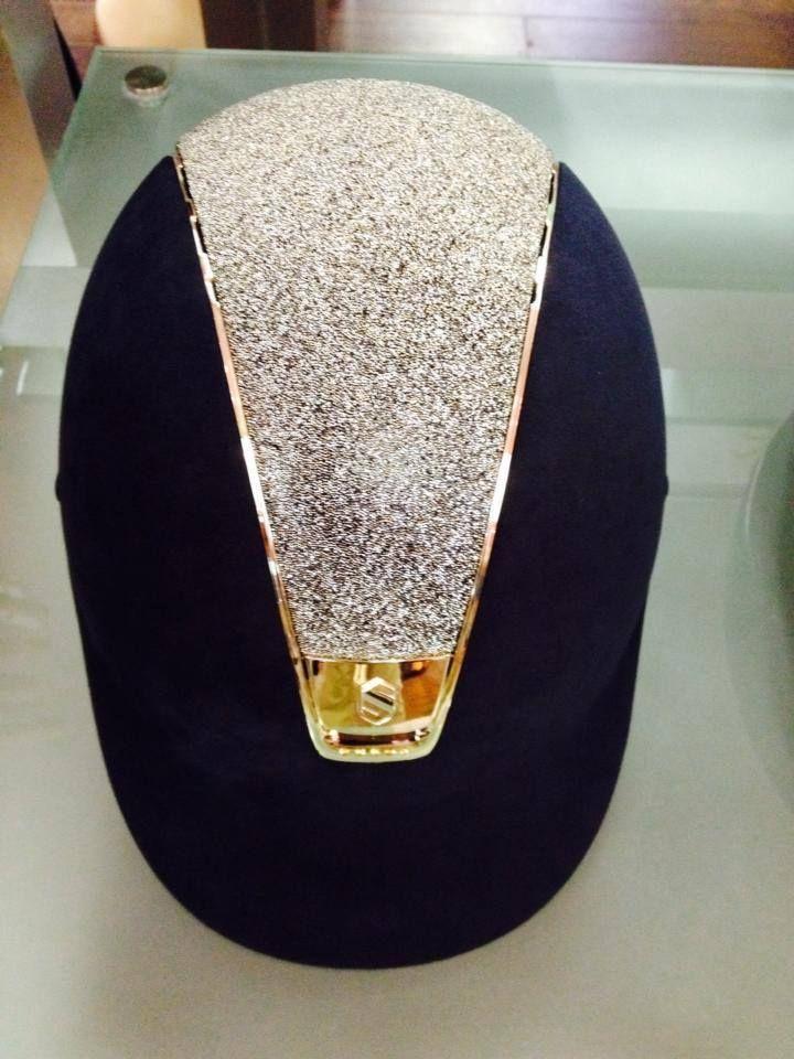Samshield #impresionante #unico #elegante #fashion #alaultima #swarovski  En... www.totcavall.com