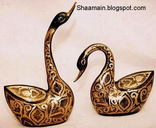 Beautiful Handicrafts Of Pakistan Pictures - Wallpapers | Pictures | Fashion