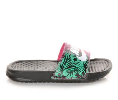 Nike Benassi JDI Print Girls  93663b582c
