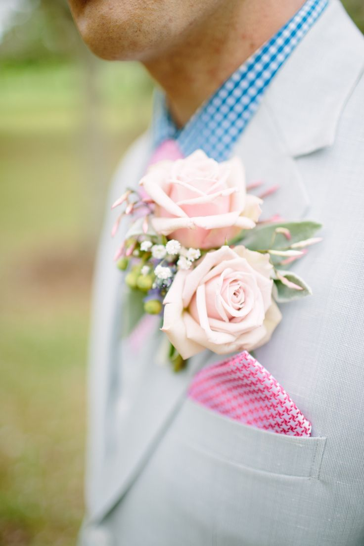 something special buttonhole