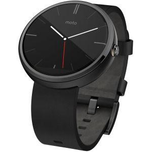 Motorola Moto 360 Smart Watch