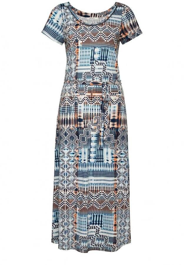 Sandwich Clothing Maxi Shirt Dress