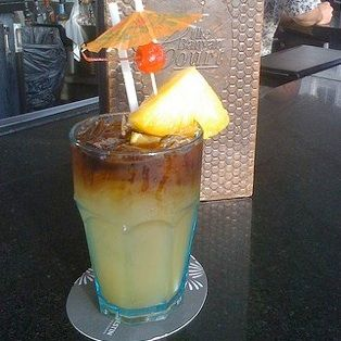Don and Chuck's Mai Tai Reviews: Chuck Mai, From Sea, Tai Review, Hawaiian Mai, Tai Anyon