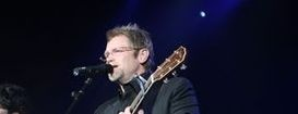 STEVEN CURTIS CHAPMAN - I WILL BE HERE LYRICS  Mindy's and my song. 20 year Anniversary coming up January 2nd. Wow!