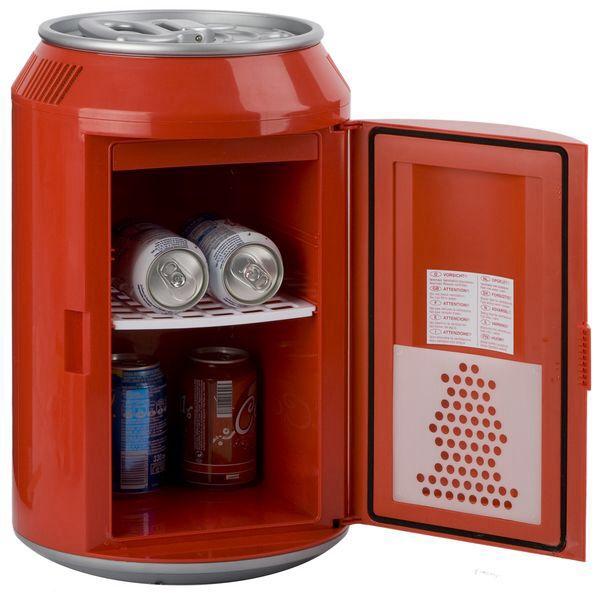 Nevera lata coca cola medidas x 45cm capacidad 10 - Dispensador latas nevera ...