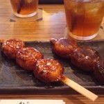 鯛福茶庵 八代目澤屋 - 料理写真:甘美味餅1本400円