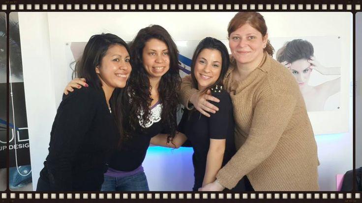 + alumnas!!