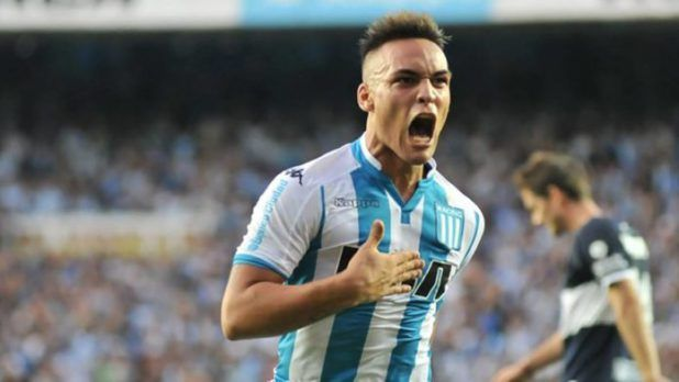 Martinez hat-trick fires Racing to win over Cruzeiro  Buenos Aires Feb 28:Argentina under-20 striker Lautaro Martinez scored a hat-trick as Racing Membership beat Brazils Cruzeiro Four-2 at the opening night time of the Copa Libertadores workforce degree.  Martinez took simply 14 mins to offer the Argentine aspect the lead on Tuesday as he darted previous Cruzeiros defence to satisfy a Neri Cardozo set piece with a deft volley stories Xinhua information company.  Uruguayan midfielder…