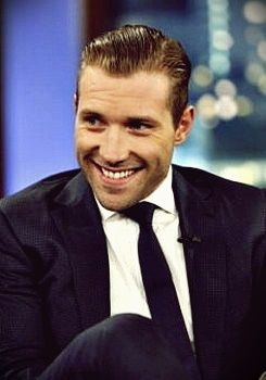 Jai Courtney - the aussies get me every time