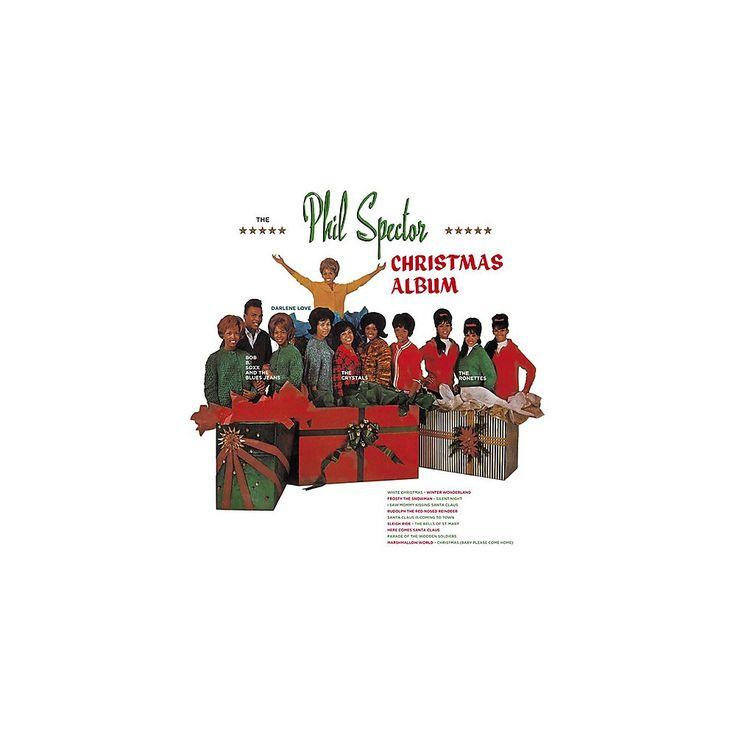 Alliance Various Artists - Phil Spector Christmas Album / Various