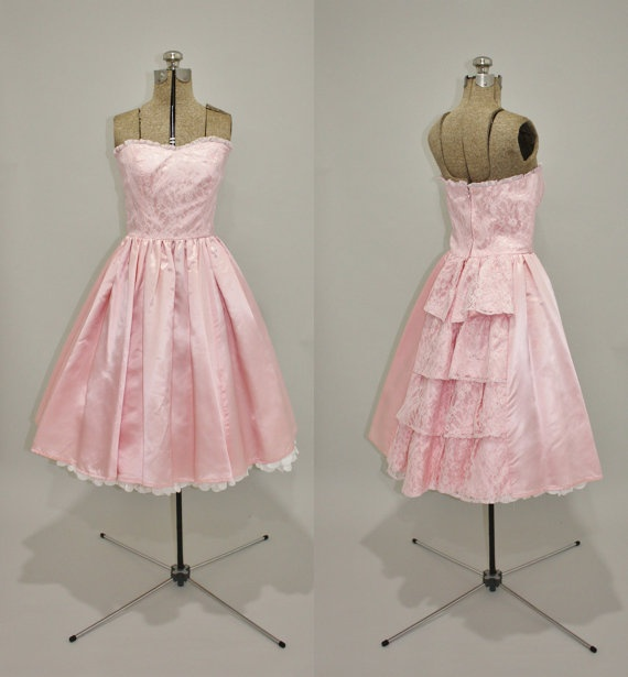 12 best 80\'s Stylin\' images on Pinterest | 80s prom dresses, 80 s ...