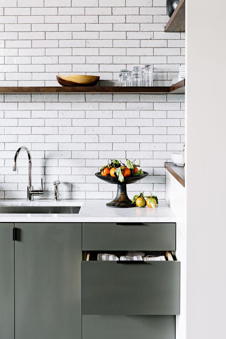 9 Inventive Kitchen Backsplashes 19 best I