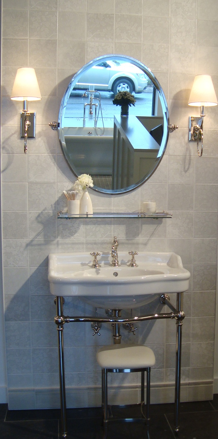 1000 Images About Waterworks Showrooms On Pinterest