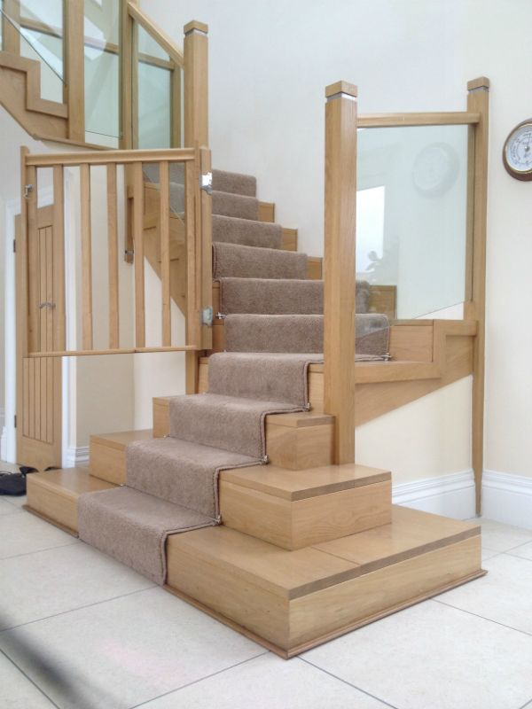 Best 29 Best Staircases Images On Pinterest Ladders 400 x 300
