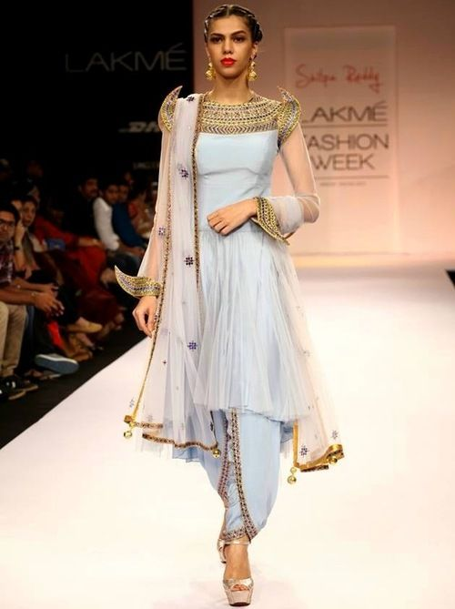 What Daenerys would wear in Meereen Shilpa Reddy