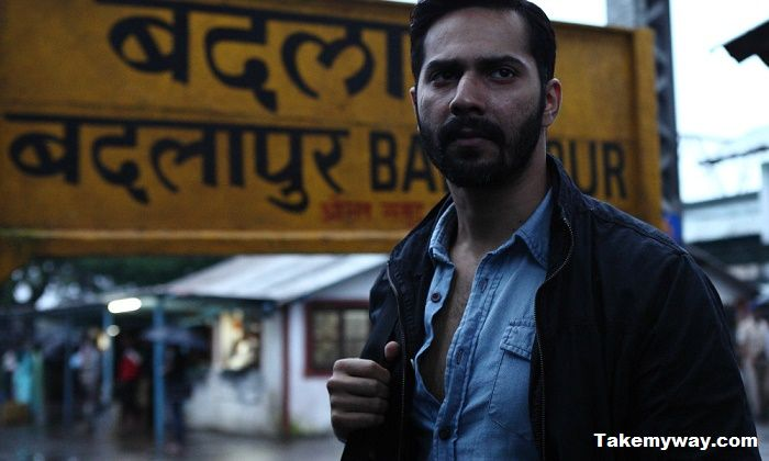 Badlapur Film Review Ft. Varun Dhawan