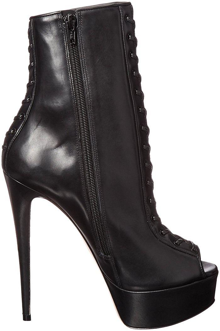 Ruthie Davis 'Cara' Ankle Booties