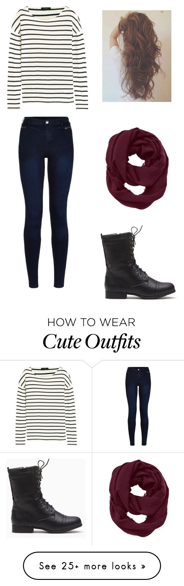 """cute fall outfit"" by mariah-rose1 on Polyvore featuring J.Crew, Athleta and Urban Bliss"