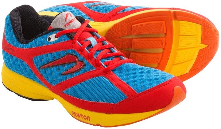 Newton Running Newton Gravity Neutral Trainer Running Shoes - Recycled Materials (For Men)