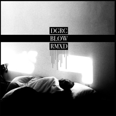 Taken from Dawn Golden & Rosy Cross's 'Blow Remix' EP, out now on Mad Decent.