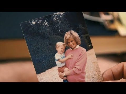 William & Harry: Diana, Our Mother