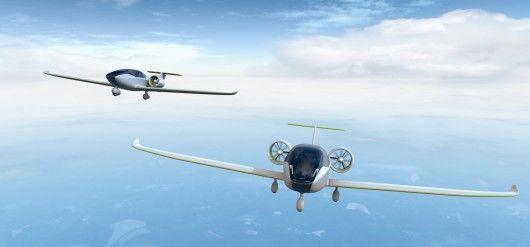 E-Fan electric aircraft makes first public flight