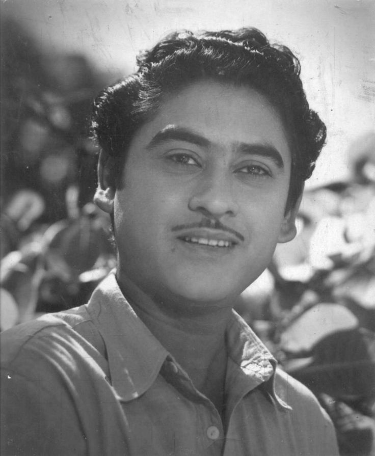 Remembering Kishore Kumar on his 30th death anniversary. (13-10)