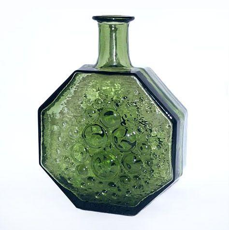 Stella Polaris: koristepullo 1720 | Designlasi.com