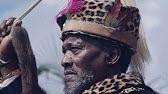 FACES OF AFRICA JOMO KENYATTA FOUNDING FATHER OF KENYA