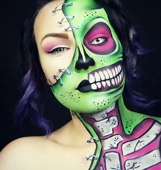 59 best Special effects makeup images on Pinterest | Special ...