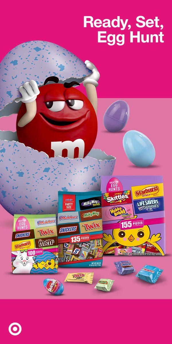 Make Easter Egg Hunting Super Eggciting Shop Candy Chocolates At Target Making Easter Eggs Easter Egg Hunt Egg Hunt