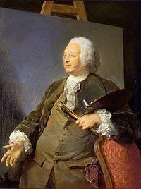 Jean-Baptiste Oudry - Wikipedia, de vrije encyclopedie