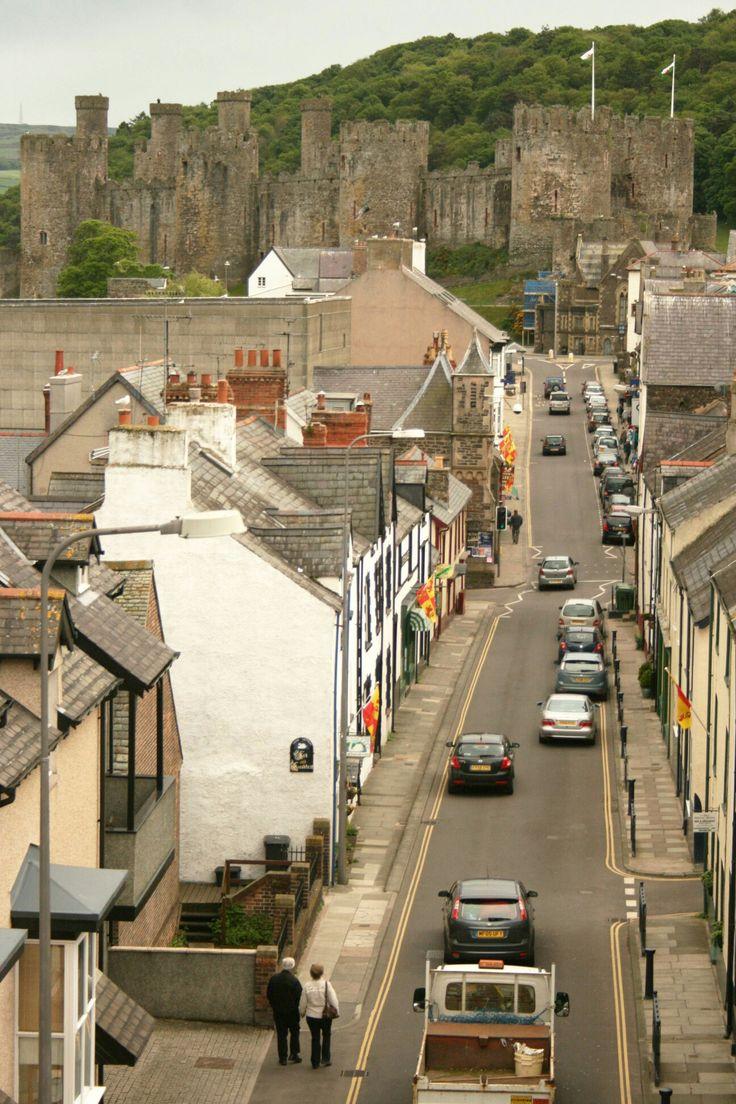 Conwy, Gales