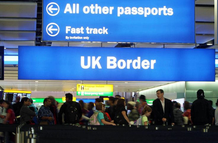 Home Office may be forced to hire European workers to register EU nationals #homeoffice #EU #EUnationals #employment #hiring #recruitment #UK #england #britain #workers #working #workinginbritain #workingingtheUK #visa #visas #passport #relocation #relocationUK