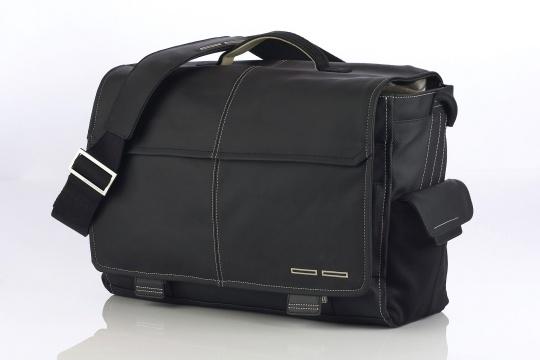 Malcolm Fontier Travel Bag