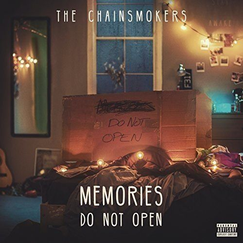 Telecharger The Chainsmokers Memories...Do Not Open Download Album 2017    Artist : The Chainsmokers  Album : Memories...Do Not Open  Format : MP3  Genre : Dance et Musique Electro  Qualité : 320 Kbs  Tracklist:  1. The One  2. Break Up Every Night  3. Bloodstream  4. Don't Say