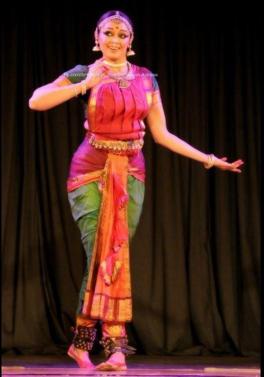 Indian dance form