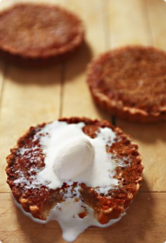 """Treacle Tart 