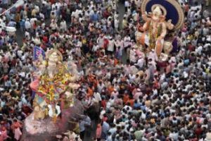 Ganpati Visarjan Status-Ganpati Bappa Photos-Images-Pictures-Wallpapers-Anant Chaturdashi