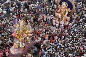Ganpati Visarjan Status-Ganpati Bappa Photos-Images-Pictures-Wallpapers-Anant Chaturdashi