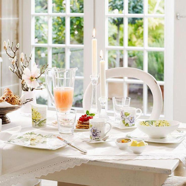 Villeroy & Boch Quinsai Garden Geschirr günstig kaufen