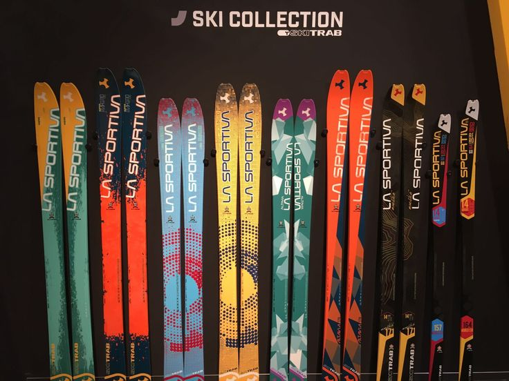 The La Sportiva ski line is now more complete than ever thanks to the collaboration with SkiTrab!