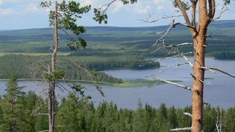 Kainuu, Finland