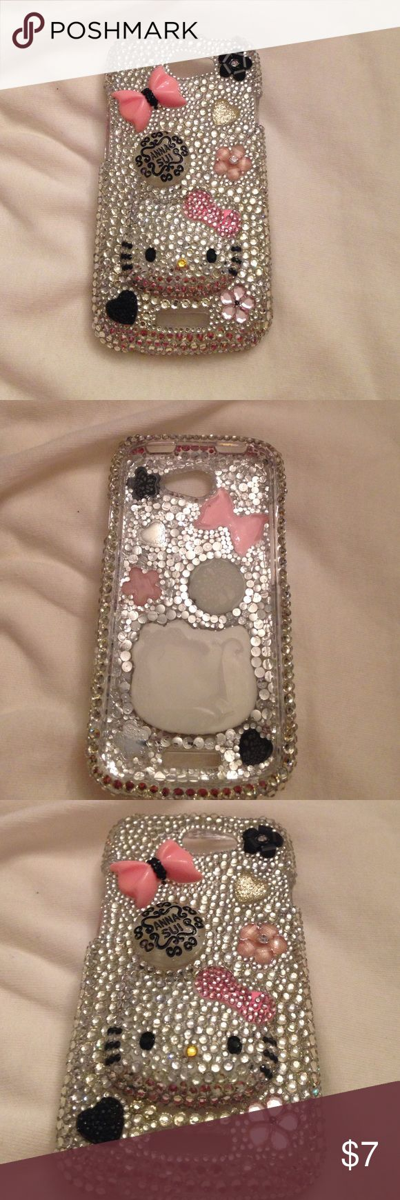 HTC one S cellphone case HTC one S cellphone case hello kitty HTC one S Accessories Phone Cases