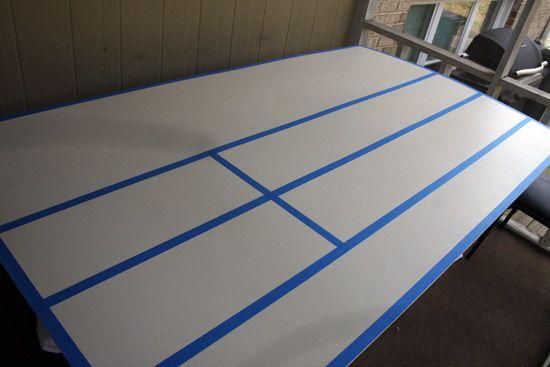 Scoreboard Tutorial - Step 2